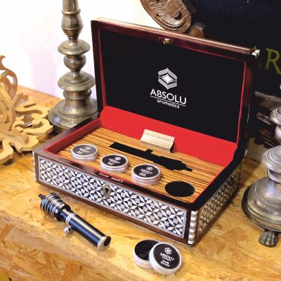 Oud Luxury Set & Kit